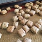5 Ingredients Easy Liver Dog Training Treats Recipe