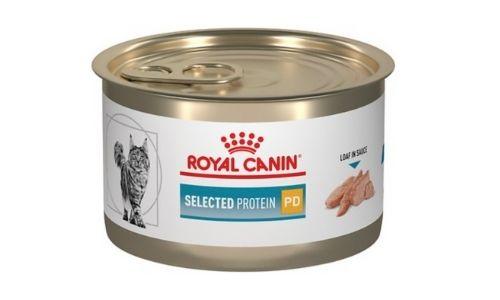 Royal Canin PD cat food
