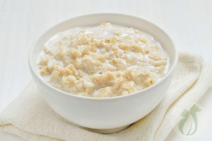 egg whites and oats recipe for homemade dog food